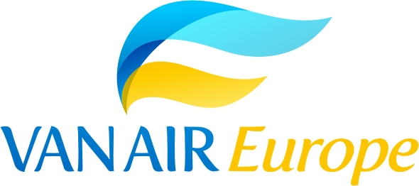 Van Air Logo